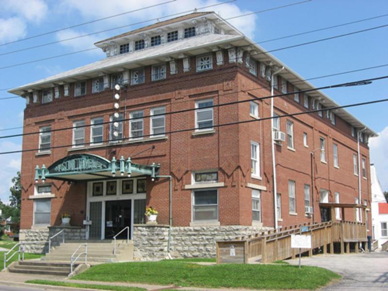 Morrison Lodge No. 76